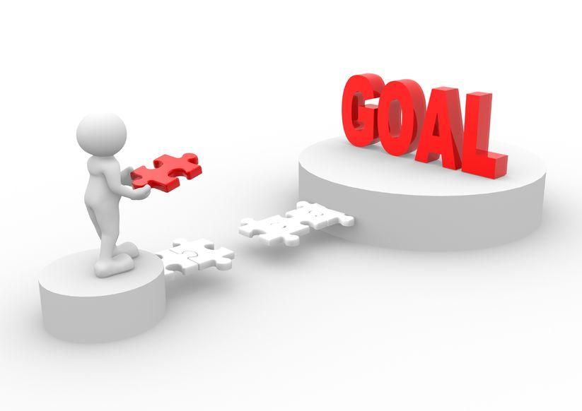 كيف تواصل التركيز على الأهداف ؟