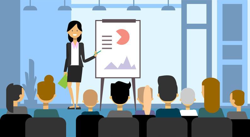كيف تُنشئ برنامجًا تدريبيًا ناجحًا ؟