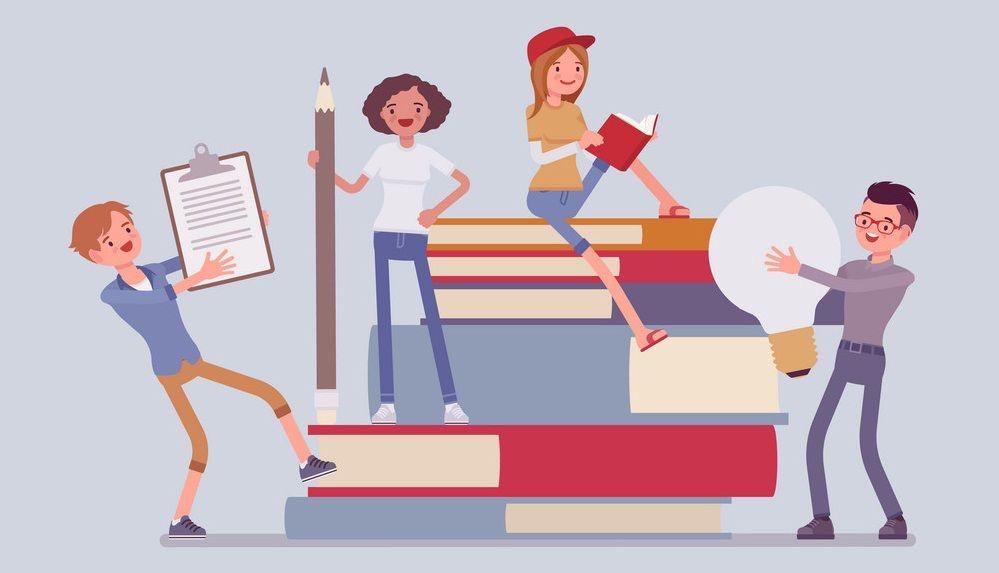 كيف تبدأ في مراجعة الدراسات السابقة لبحثك؟